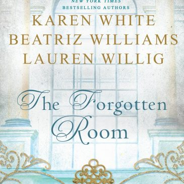 My Interview with NYT Bestselling Authors Karen White, Beatriz Williams & Lauren Willig