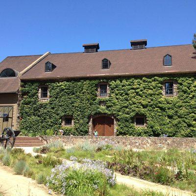 Hess Winery & Museum, Napa