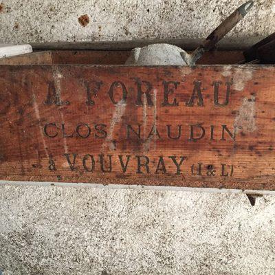 Domaine du Clos Naudin, Vouvray