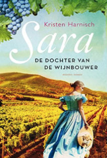 The Vintner's Daughter Dutch Edition