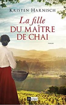 La Fille du Maître de Chai is now available in France!