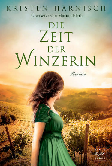 The California Wife, German Edition