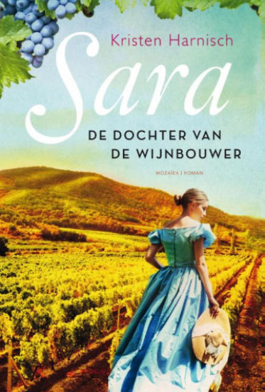 The Vintner's Daughter, Dutch Edition