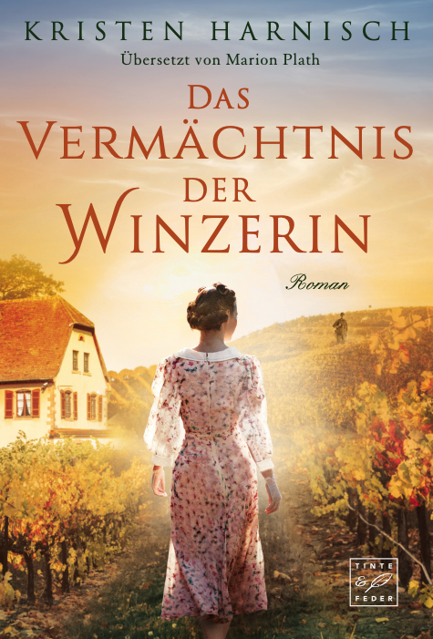 The Vintner's Daughter, French Edition