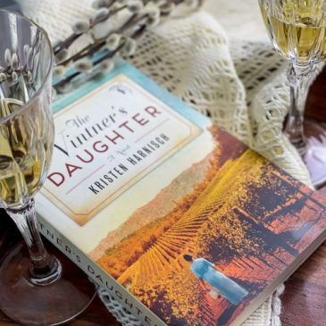 Announcing the Drink in Life Blog Interview and Upcoming Book Club Chat!